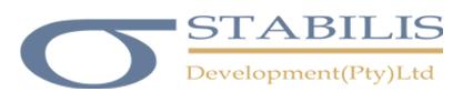 Stabilis Development